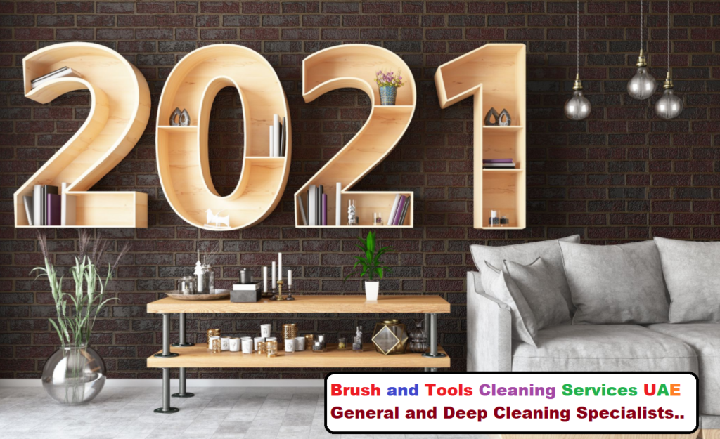 New Year Cleaning Services BrushandTools
