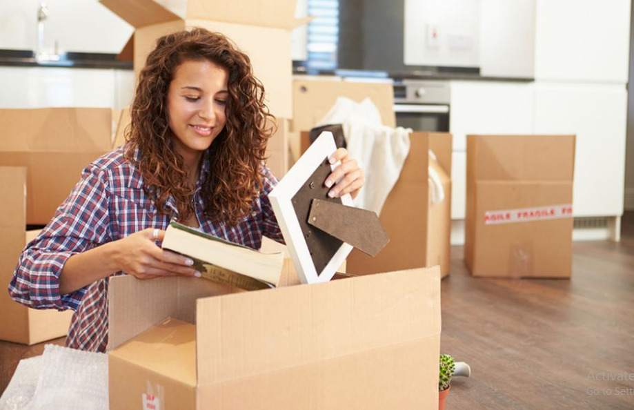 Moving: The best tips