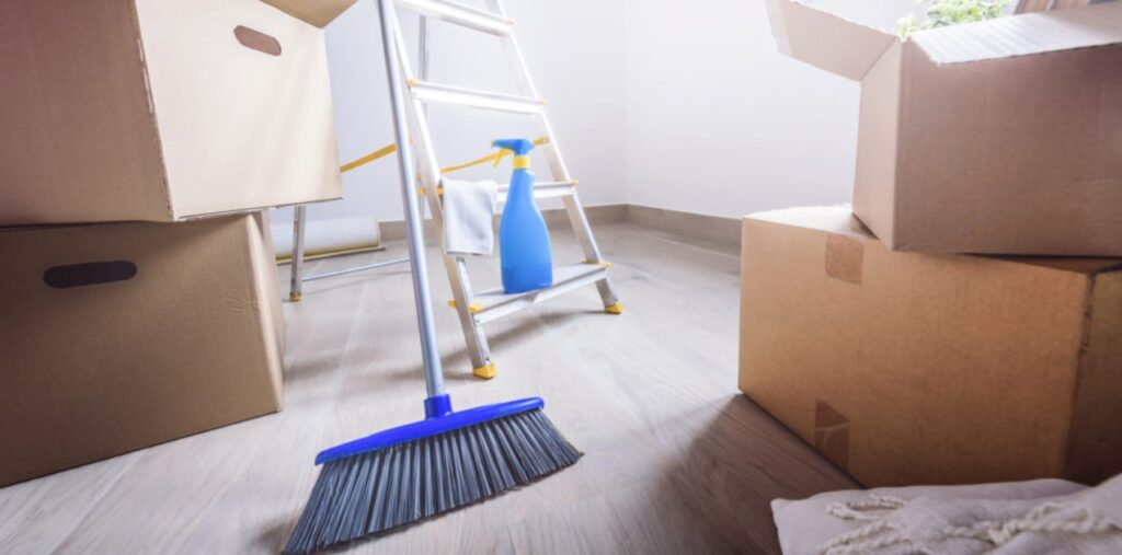 Move in and out Cleaning Dubai Sharjah Ajman UAE