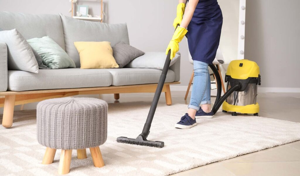 Residential Cleaning Service Dubai Sharjah and Ajman